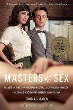 Masters of Sex (Media tie-in)