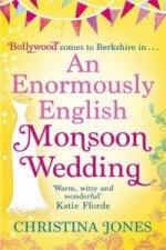 Enormously English Monsoon Wedding