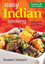 Easy Indian Cooking