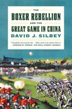 Boxer Rebellion and the Great Game in China