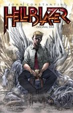 Hellblazer TP Vol 01 Original Sins New Ed