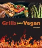 Grills Gone Vegan