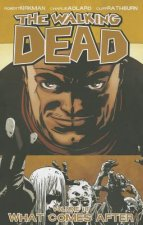 Walking Dead Volume 18: What Comes After
