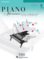Piano Adventures, Level 3A, Performance Book