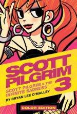 Scott Pilgrim Color Hardcover Volume 3