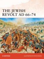 Jewish Revolt AD 66-74