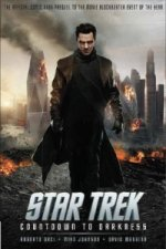 Star Trek Countdown To Darkness Prequel