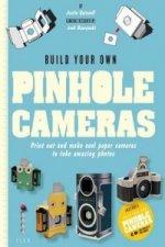 Build Your Own Pinhole Cameras