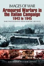 Armoured Warfare In Italian Campaign 194
