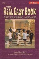 Real Easy Book Vol.1 (Bb Version)
