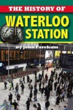 History of Waterloo Station