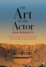 Art of the Actor