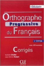 Orthographe Progressive Du Francais