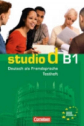 Studio D B1 Testvorbereitungsheft