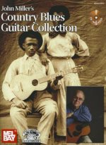 John Miller's Country Blues Guitar Collection
