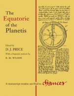 Equatorie of Planetis