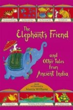 Elephant's Friend and Other Tales from Ancient India