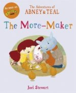 Adventures of Abney & Teal: The More Maker