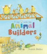 Day with the Animal Builders