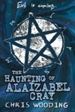 Haunting of Alaizabel Cray