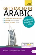 Teach Yourself Get Started in Arabic