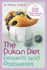 Dukan Diet Desserts and Patisseries