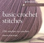 Basic Crochet Stitches