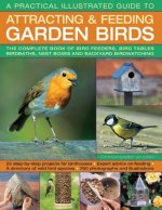 Practical Illustrated Guide to Attracting & Feeding Garden B
