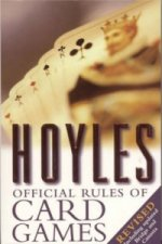 New Hoyle's Official Rules of Card Games