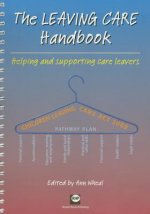 Leaving Care Handbook