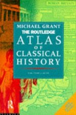 Routledge Atlas of Classical History