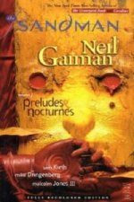 The Sandman - Preludes & Nocturnes (New Edition)