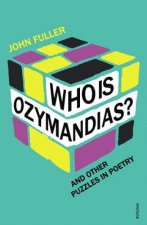 Who is Ozymandias?