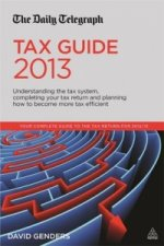 Daily Telegraph Tax Guide