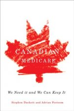 Canadian Medicare