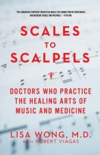 Scales to Scalpels - Doctors Who Practice the Healing Arts o