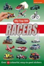 My Top 100 Stickers Racers