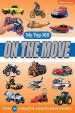 My Top 100 Stickers On The Move