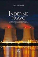Jaderné právo - Právní rámec pro mírové využívání jaderné energie a ionizujícího záření
