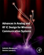 Advances in Analog and RF IC Design for Wireless Communicati