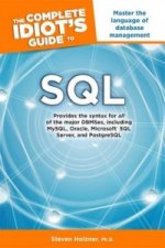 Complete Idiot's Guide to SQL