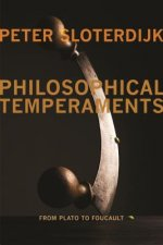 Philosophical Temperaments