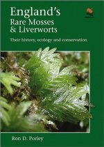 England's Rare Mosses and Liverworts