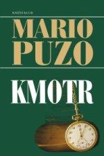 Mario Puzo - Kmotr