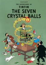Adventures of Tintin: The Seven Crystal Balls