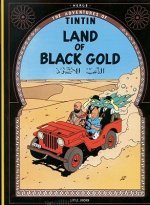 Adventures of Tintin: Land of the Black Gold