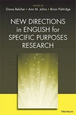 New Directions in English for Specific Purposes Research