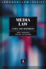 Media Law: Cases and Materials