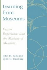 Learning from Museums