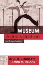 Museum Administration